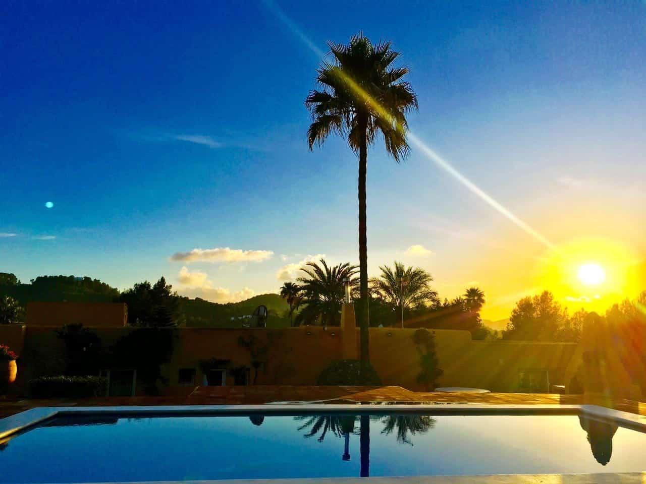 Immobilienmakler auf Ibiza