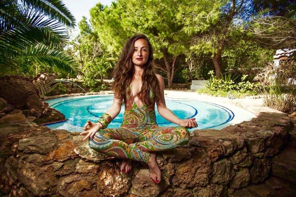 Meditation Ibiza Lifestyle