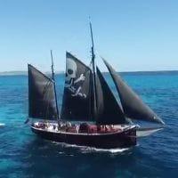 pirate charterservice